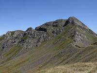 Γράμμος (υψόμετρο 2520)-Αετομηλίτσα