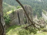 Ceatr(a) Ntisikat(a) Πέτρα Σχισμένη-Αετομηλίτσα