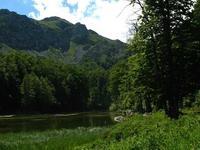 Λίμνη Μουτσάλια- Αετομηλίτσα